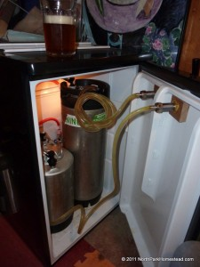 Kegging Homebrew